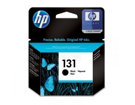 Картридж HP 131 для DJ6543 5743 5740 6843 PS8153 8453 480стр Черный C8765HE