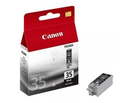 Картридж Canon PGI-35 для Canon Pixma iP100 iP110 191с Черный 1509B001