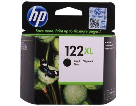 Картридж HP 122XL для DJ1050 2050 2050s 480стр, Черный CH563HE, арт: 56664 - HP