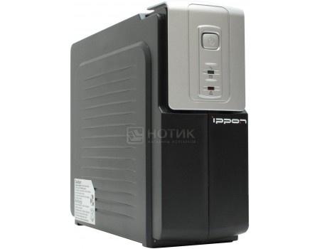 ИБП Ippon Back Office 600 600ВА, Черный