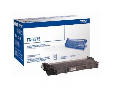 Картридж Brother TN-2375 для HLL2300 2340 2360 2365 DCPL2500 2520 2540 2560 MFCL2700 2600с черный TN2375