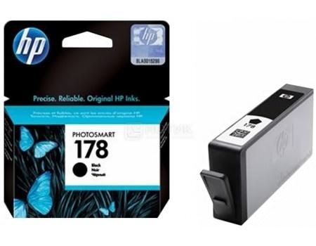 Картридж HP 178 для PhotoSmart 5510 5515 5383 5583 6510 7510 Черный CB316HE