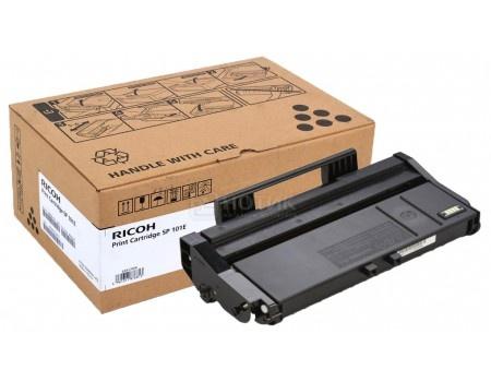 Картридж Ricoh SP101E для  SP100 SP100SU SP100SF  2000стр, Черный 407059