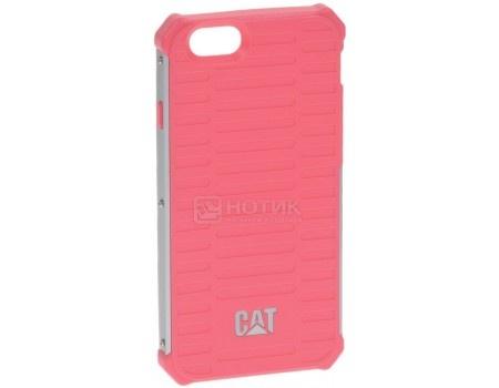 Чехол-накладка CAT Active Urban для iPhone 6/6s, Пластик, Розовый, арт: 56695 - CAT