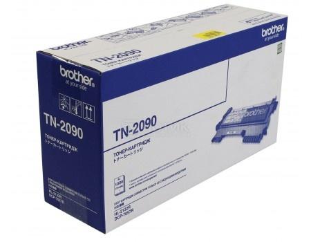 Картридж Brother TN-2090 для HL-2132R DCP-7057R 7057WR 1000с черный TN2090