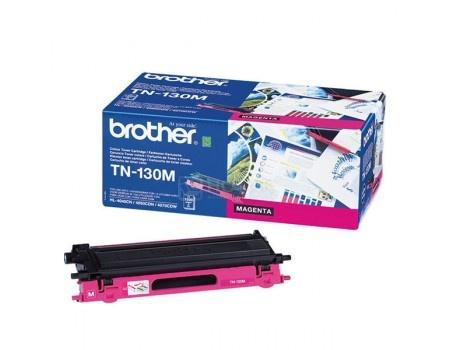 Картридж Brother TN-130M для HL4040CN 4050CDN DCP9040СN MFC9440СN 1500с пурпурный TN130M