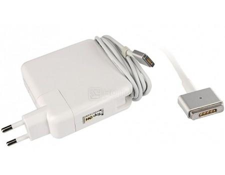 "Зарядное устройство TopON TOP-AP204 для ноутбука Apple MacBook Pro 15"", 17"" с разъемом MagSafe 2. 20V 4.25A 85W. PN: MD506Z/A, MD506LL/A"