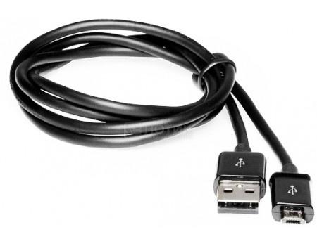 Кабель IQfuture для смартфонов с разъемом microUSB IQ-SC01/B, Черный