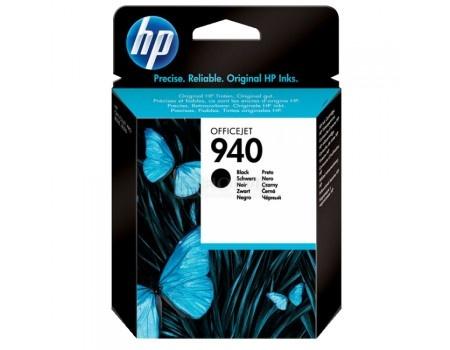 Картридж HP 940 для Officejet Pro 8000 8500 8500A, Черный C4902AE, арт: 56784 - HP