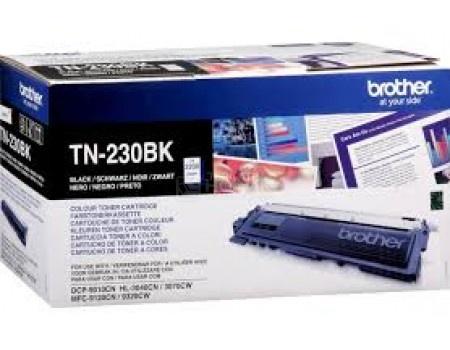 Картридж Brother TN-230BK для HL3040 3070 DCP9010CN MFC9120CN 2200с черный TN230BK