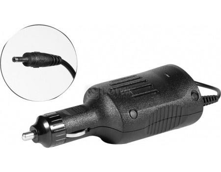 Автомобильное зарядное устройство TopON TOP-AC08CC для Acer Iconia TAB A100 A101 A200 A500 A501 Series PSA18R-120P (3.0x1.0mm) 18W Черный