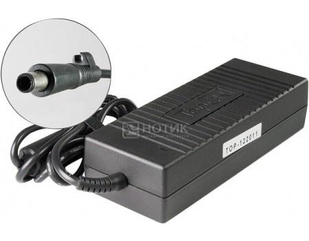 Зарядное устройство TopON TOP-DL08 19.5V -> 6.7A для DELL Latitude, Inspiron, XPS, Precision,Vostro PA-13 (7.4x5.0mm с иглой) 130W