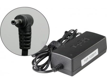 Зарядное устройство TopON TOP-LT10 для ультрабука ASUS Ultrabook UX21 UX31 UX31E UX31K Series (2.35x0.7mm Super Slim) 45W