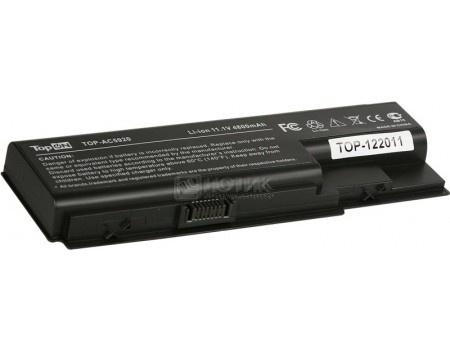 Аккумулятор TopON TOP-AC5920 11,1V 4800mAh для Acer PN: AS07B31 AS07B32 AS07B72 LC.BTP00.013