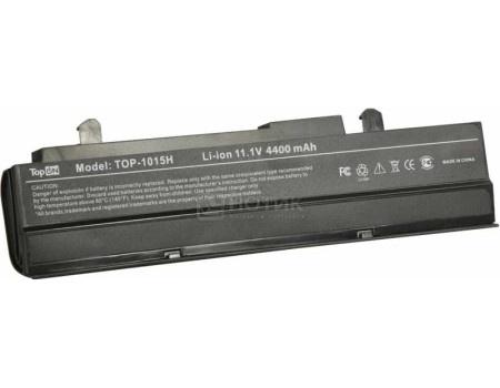 Аккумулятор TopON TOP-1015H-bp 11.1V 4400mAh для PN A31-1015 A32-1015 AL31-1015 PL32-1015