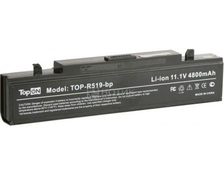 Аккумулятор TopON TOP-R519-bp/a 11.1V 4400mAh для Samsung PN: AA-PB9NS6B AA-PL9NC2B AA-PL9NC6W.