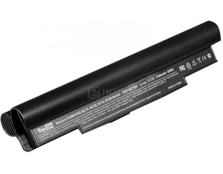 Аккумулятор TopON TOP-NC10H BLACK 7200mAhSamsung Mini NC10, NC20  NC10-14GB NC10-14GW;  NC10-KA03  NC10-KA04  NC10-KA05