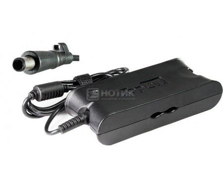 Зарядное устройство TopON TOP-DL09 19.5V ->3.34A для ноутбука DELL Latitude, Inspiron, Vostro, XPS, Precision, монитора DELL C22W, PA-12 65W