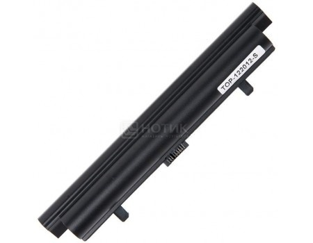 Аккумулятор TopON TOP-S10 11.1V 5200mAh для Lenovo PN: 42T4682 L08S3B21 L08S6C21 1BTIZZZ0LV1 bp-bl06 TF83700068D
