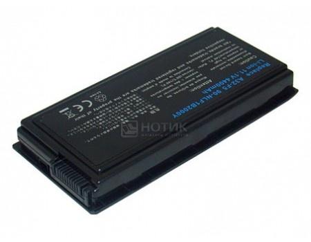 Аккумулятор TopON TOP-F5/A32-F5 11.1V 4800mAh для Asus PN: A32-F5 A32-X50 90-NLF1B2000Y, арт: 56983 - TopON