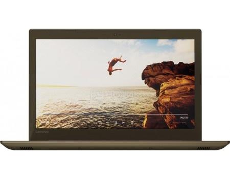 Ноутбук Lenovo IdeaPad 520-15 (15.6 IPS (LED)/ Core i5 7200U 2500MHz/ 4096Mb/ HDD 1000Gb/ NVIDIA GeForce GT 940MX 2048Mb) Free DOS [80YL00H9RK]