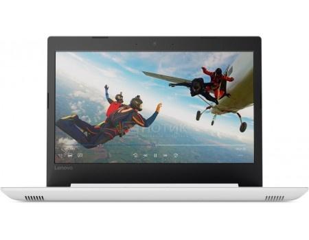 Фотография товара ноутбук Lenovo IdeaPad 320-14 (14.0 TN (LED)/ Pentium Quad Core N4200 1100MHz/ 4096Mb/ HDD 1000Gb/ Intel HD Graphics 505 64Mb) MS Windows 10 Home (64-bit) [80XQ0015RK] (57067)