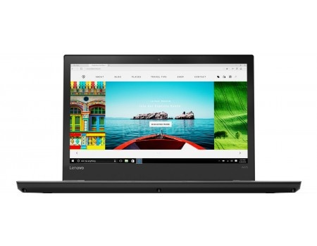 Фотография товара ноутбук Lenovo ThinkPad A475 (14.00 IPS (LED)/ A12-Series A12 Pro-9800B 2700MHz/ 8192Mb/ SSD / AMD Radeon R7 series 64Mb) MS Windows 10 Professional (64-bit) [20KL0008RT] (57100)