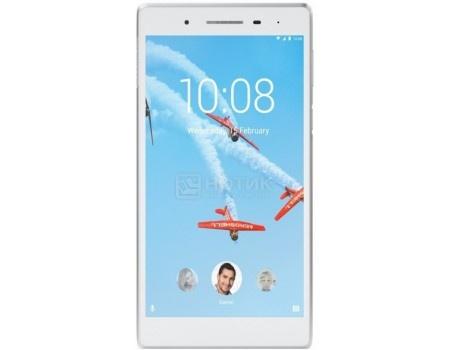 Планшет Lenovo TAB 4 7 TB-7504X 16Gb White (Android 7.0 (Nougat)/MT8735B 1300MHz/7.0
