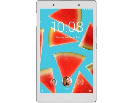 "Купить планшет Lenovo TAB 4 8 TB-8504F 16Gb White (Android 7.0 (Nougat)/MSM8917 1400MHz/8.0"" 1280x800/2048Mb/16Gb/ ) [ZA2B0005RU] (57187) в Москве, в Спб и в России"