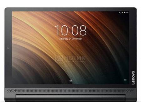 Планшет Lenovo Yoga Yoga Tab 3 Plus 32Gb LTE (Android 6.0 (Marshmallow)/MSM8953 1800MHz/10.1* 2560х1600/3072Mb/32Gb/4G LTE ) [ZA1R0009RU], арт: 57189 - Lenovo