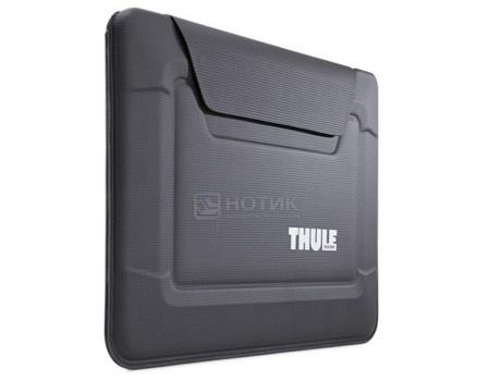 """Чехол-конверт 13"""" Thule Gauntlet 3.0 для 13"""" MacBook Air, Полиуретан, Черный TGEE-2251_BLACK, арт: 57274 - Thule"""