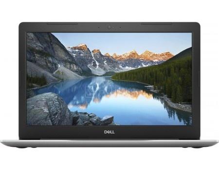 Ноутбук Dell Inspiron 5570 (15.6 TN (LED)/ Core i3 6006U 2000MHz/ 4096Mb/ SSD / AMD Radeon 530 2048Mb) MS Windows 10 Home (64-bit) [5570-5624], арт: 57279 - Dell