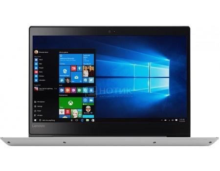 Фотография товара ноутбук Lenovo IdeaPad 520s-14 (14.0 IPS (LED)/ Core i7 8550U 1800MHz/ 8192Mb/ SSD / Intel UHD Graphics 620 64Mb) MS Windows 10 Home (64-bit) [81BL005MRK] (57296)