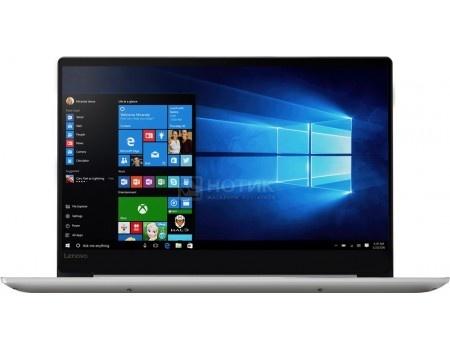 Фотография товара ноутбук Lenovo IdeaPad 720S-14 (14.0 IPS (LED)/ Core i7 8550U 1800MHz/ 8192Mb/ SSD / NVIDIA GeForce® MX150 2048Mb) MS Windows 10 Home (64-bit) [81BD000ERK] (57298)