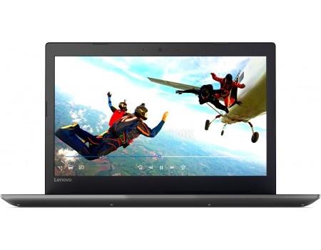 Фотография товара ноутбук Lenovo IdeaPad 320-15 (15.6 TN (LED)/ Core i3 6006U 2000MHz/ 8192Mb/ HDD+SSD 1000Gb/ NVIDIA GeForce GT 920MX 2048Mb) MS Windows 10 Home (64-bit) [80XH01U5RU] (57371)