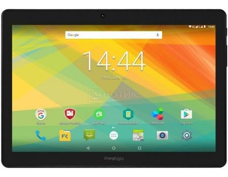 Планшет Prestigio Grace 3201 4G (Android 7.0 (Nougat)/MT8735M 1100MHz/10.1