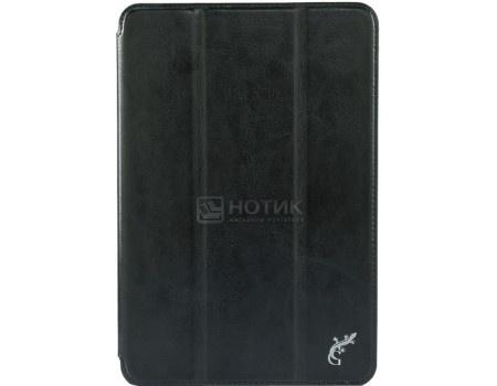 Чехол-книжка G-Case Slim Premium GG-581 для Samsung Galaxy TAB A 8.0, Искусственная кожа, Черный, арт: 57395 - G-Case