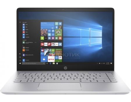 Фотография товара ноутбук HP Pavilion 14-bf012ur (14.0 IPS (LED)/ Core i5 7200U 2500MHz/ 6144Mb/ SSD / Intel HD Graphics 620 64Mb) MS Windows 10 Home (64-bit) [2CU61EA] (57566)