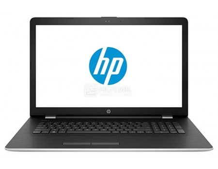 Ноутбук HP 17-bs028ur (17.3 TN (LED)/ Pentium Quad Core N3710 1600MHz/ 4096Mb/ HDD 1000Gb/ AMD Radeon 520 2048Mb) Free DOS [2CS57EA]