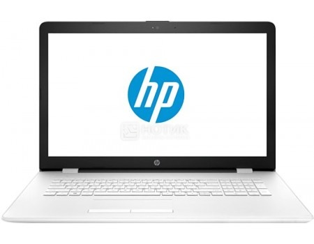 Ноутбук HP 17-ak021ur (17.3 TN (LED)/ E-Series E2-9000e 1500MHz/ 4096Mb/ SSD / AMD Radeon R2 series 64Mb) MS Windows 10 Home (64-bit) [2CP35EA]