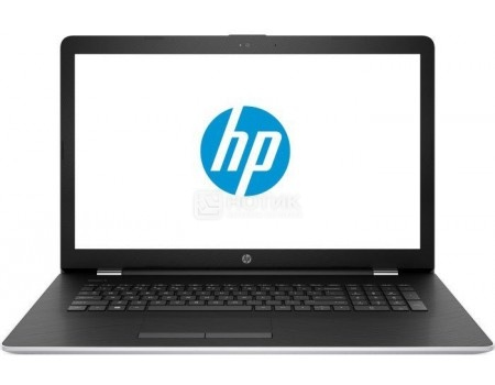 Фотография товара ноутбук HP 17-ak027ur (17.3 TN (LED)/ E-Series E2-9000e 1500MHz/ 4096Mb/ SSD / AMD Radeon R2 series 64Mb) Free DOS [2CP41EA] (57610)