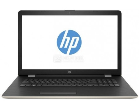 Ноутбук HP 17-ak028ur (17.3 TN (LED)/ E-Series E2-9000e 1500MHz/ 4096Mb/ SSD / AMD Radeon R2 series 64Mb) Free DOS [2CP42EA]