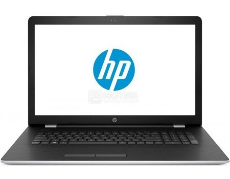 Ноутбук HP 17-ak032ur (17.3 TN (LED)/ A9-Series A9-9420 3000MHz/ 4096Mb/ HDD 500Gb/ AMD Radeon R5 series 64Mb) Free DOS [2CP46EA]