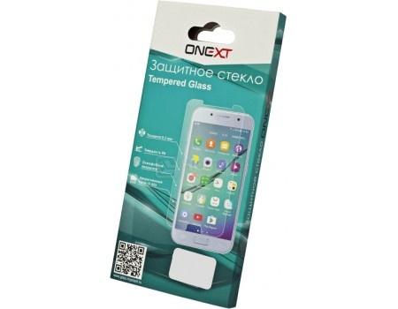 Фотография товара защитное стекло ONEXT для смартфона Nokia 6 41281 (57667)