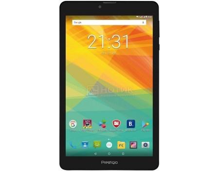 "Фотография товара планшет Prestigio Muze 3708 3G 8Gb (Android 7.0 (Nougat)/MT8321 1300MHz/8.0"" 1280x800/1024Mb/8Gb/ 3G (EDGE, HSDPA, HSUPA)) [PMT37083GCCIS] (57681)"