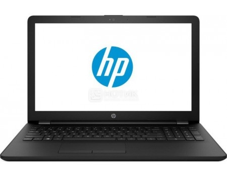 Ноутбук HP 15-bw013ur (15.6 TN (LED)/ A4-Series A4-9120 2200MHz/ 4096Mb/ HDD 500Gb/ AMD Radeon R3 series 64Mb) Free DOS [1ZK02EA]