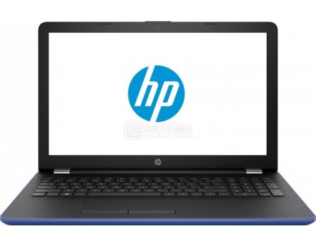 Фотография товара ноутбук HP 15-bw509ur (15.6 TN (LED)/ A9-Series A9-9420 3000MHz/ 4096Mb/ HDD+SSD 1000Gb/ AMD Radeon 520 2048Mb) MS Windows 10 Home (64-bit) [2FN01EA] (57695)