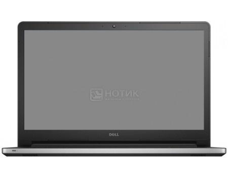 Ноутбук Dell Vostro 5568 (15.6 TN (LED)/ Core i5 7200U 2500MHz/ 8192Mb/ HDD 1000Gb/ NVIDIA GeForce GT 940MX 4096Mb) MS Windows 10 Home (64-bit) [5568-5969], арт: 57698 - Dell