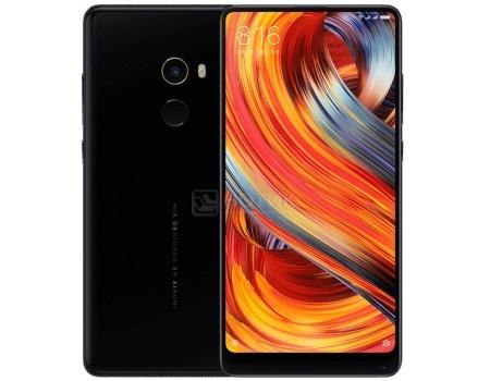 "Фотография товара смартфон Xiaomi Mi Mix 2 64Gb Black (Android 7.1 (Nougat)/MSM8998 2450MHz/6.0"" 2160x1080/6144Mb/64Gb/4G LTE ) [MIMIX] (57709)"