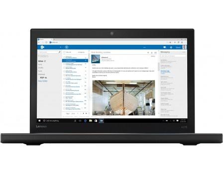 Фотография товара ноутбук Lenovo ThinkPad A275 (12.5 IPS (LED)/ A12-Series A12-9800B 2700MHz/ 8192Mb/ SSD / AMD Radeon R7 series 64Mb) MS Windows 10 Professional (64-bit) [20KD001LRT] (57711)